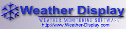 Weather-Display - logo
